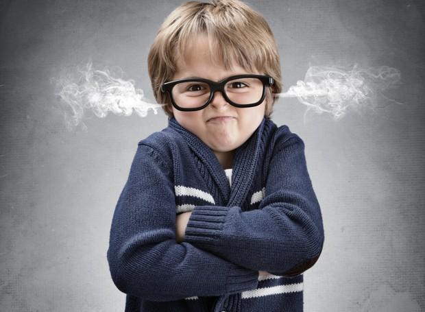 Estresse infantil: pais não percebem que os filhos estão estressado