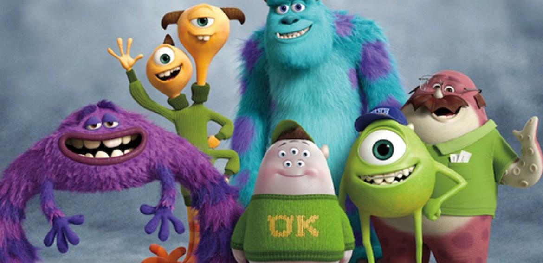 20 filmes de animação para a criançada assistir durante as férias