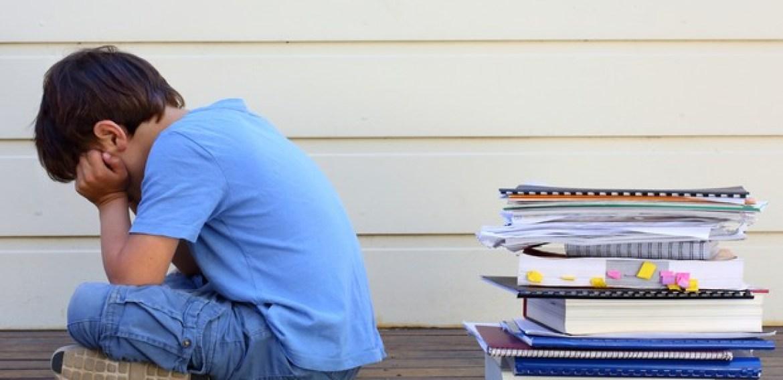 Volta às aulas: o que fazer quando seu filho sofre demais