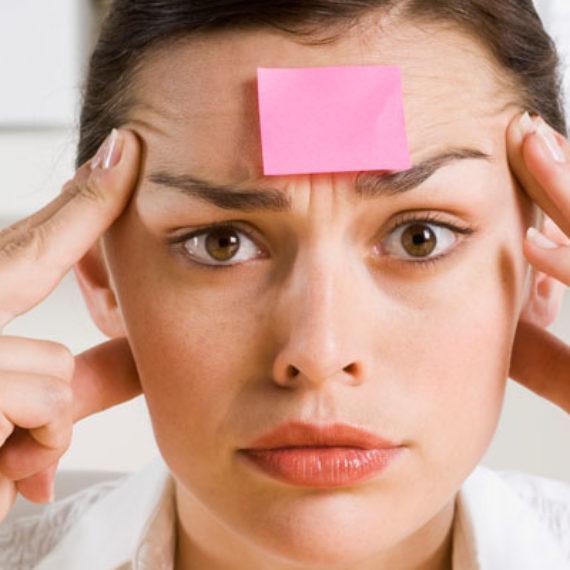Memória: Como lembrar de tudo na hora da prova