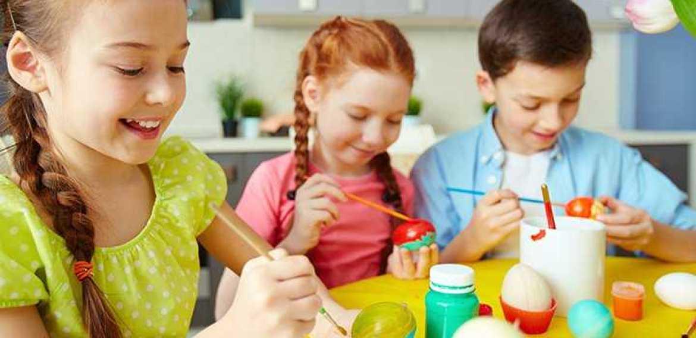 A importância do ensino de artes na escola