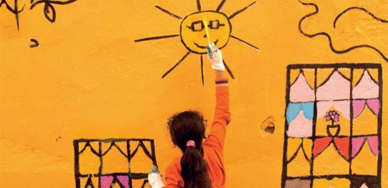 10 cidades ao redor do mundo que estão se transformando para as crianças