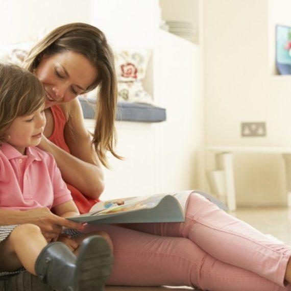Alfabetização: 11 dicas para estimular a criança sem pressa