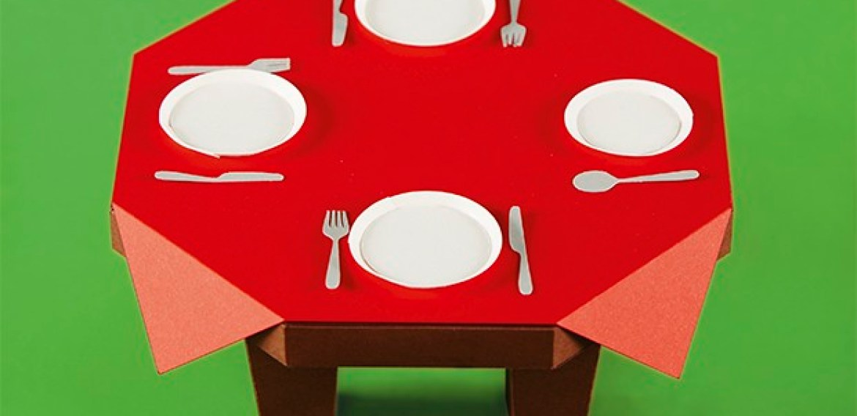 90% das crianças têm o hábito de comer junto com os pais