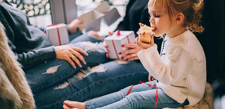 As consequências de calar os filhos com recompensas imediatas