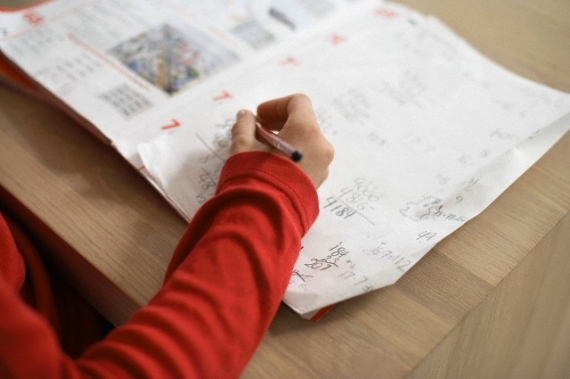 5 Dicas para ajudar os filhos na recuperação escolar
