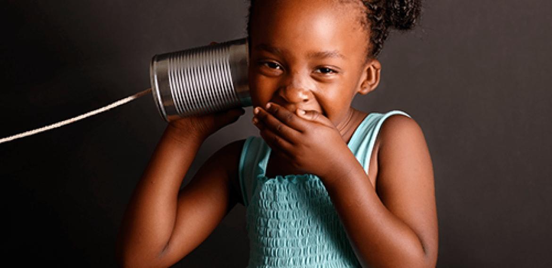O que pode afetar o processamento auditivo na infância?