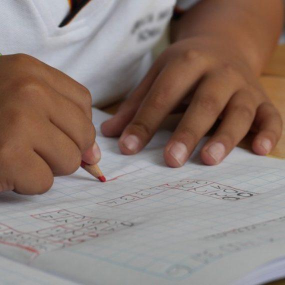 Ansiedade da matemática: seu filho tem medo dos números?