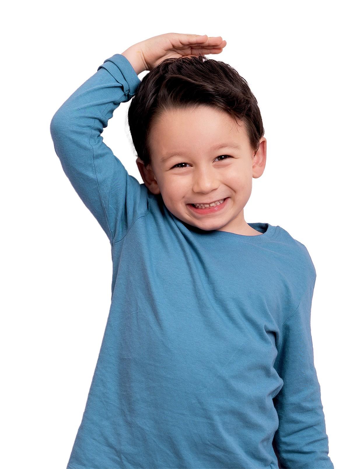 8 fatores que influenciam no crescimento do seu filho