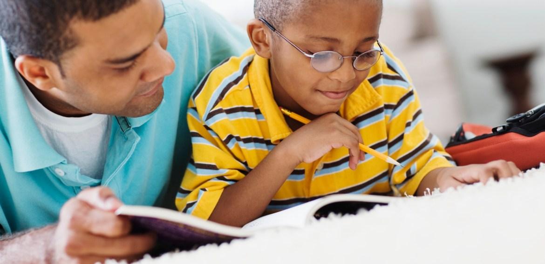 4 dicas para ajudar na hora da lição de casa