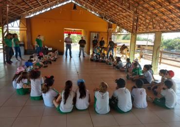 Protegido: Projeto Samuel – Passeio 3º Ano