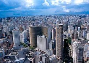 O que é Urbanização?