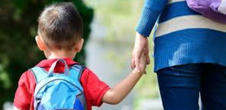 Volta às aulas: Cinco dicas para adaptação das crianças na Educação Infantil