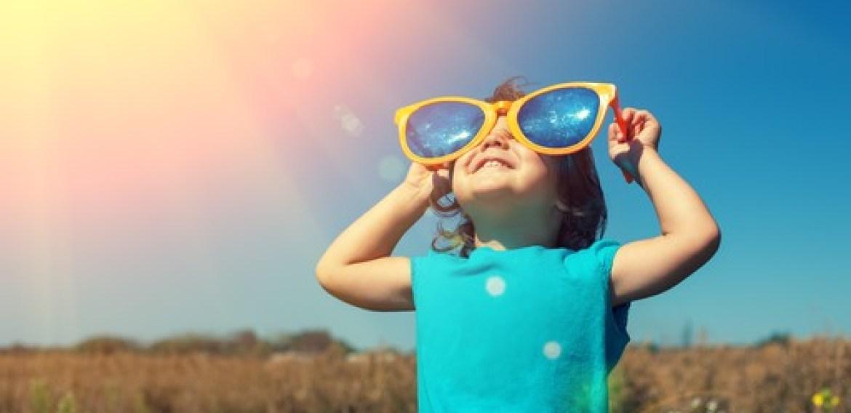 A importância do sol para os seres vivos