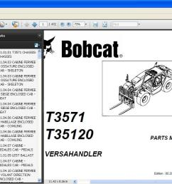 bobcatt190parts bobcat t190 parts diagram car tuning car pictures [ 1247 x 715 Pixel ]