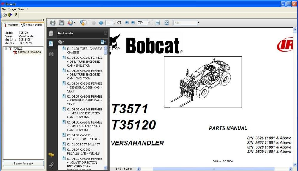 medium resolution of bobcatt190parts bobcat t190 parts diagram car tuning car pictures