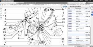 NEW HOLLAND LS170 MANUAL FREE  Auto Electrical Wiring Diagram
