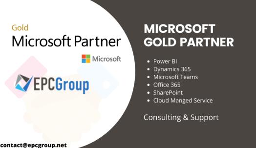 Microsoft Gold Partner USA