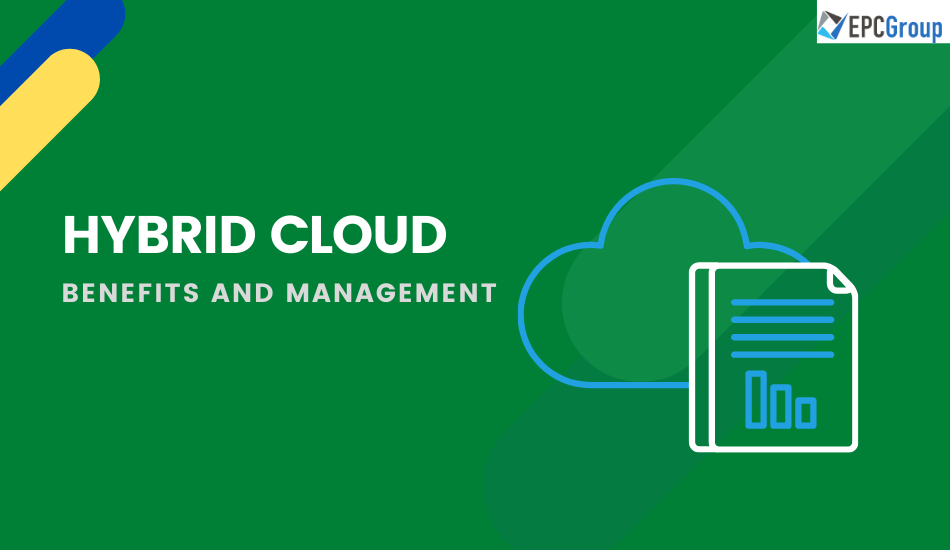 Understanding Hybrid Cloud Benefits and Management For Organizations - thumb image