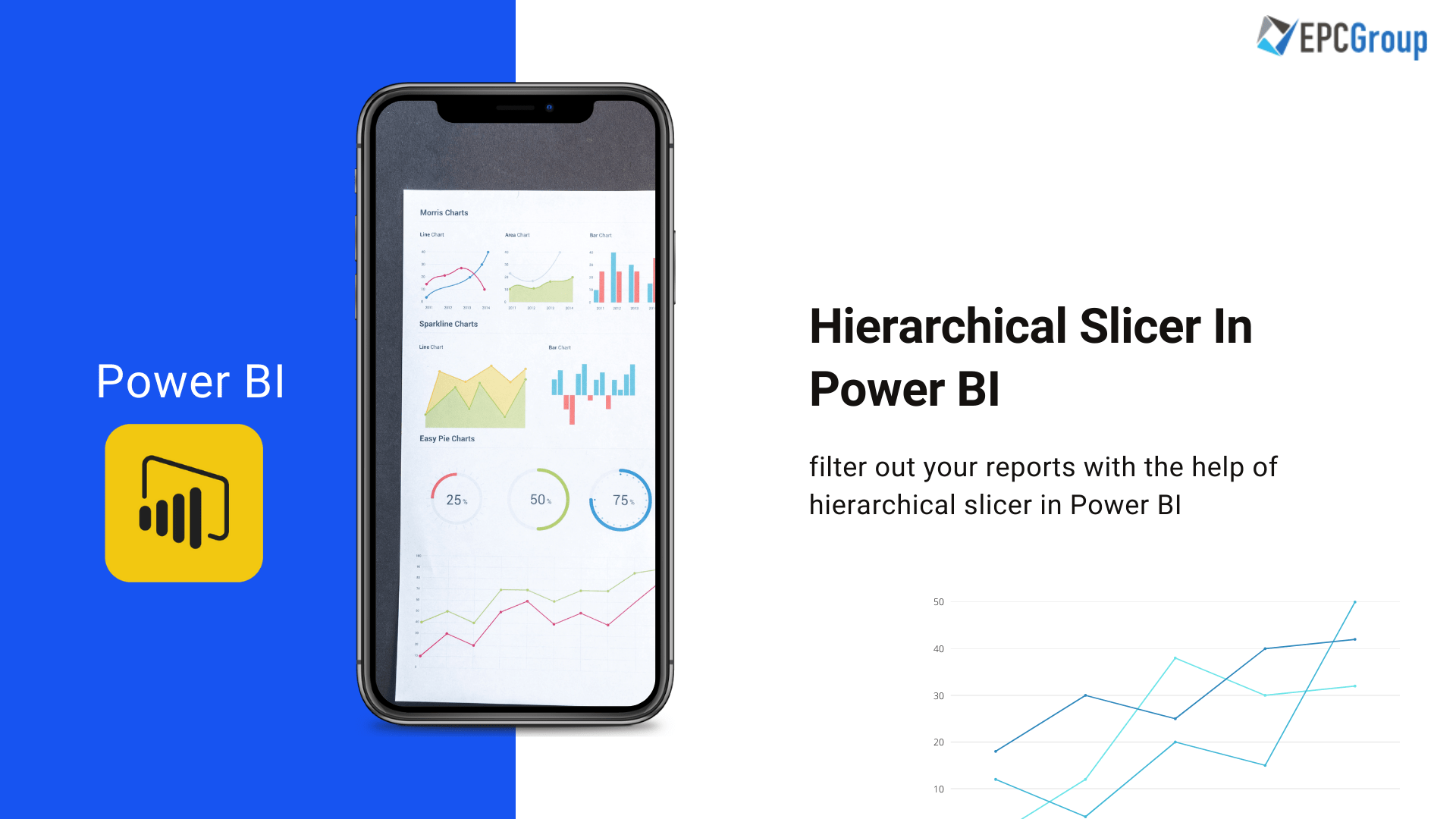 How To Get A Hierarchical Slicer In Power BI? - thumb image