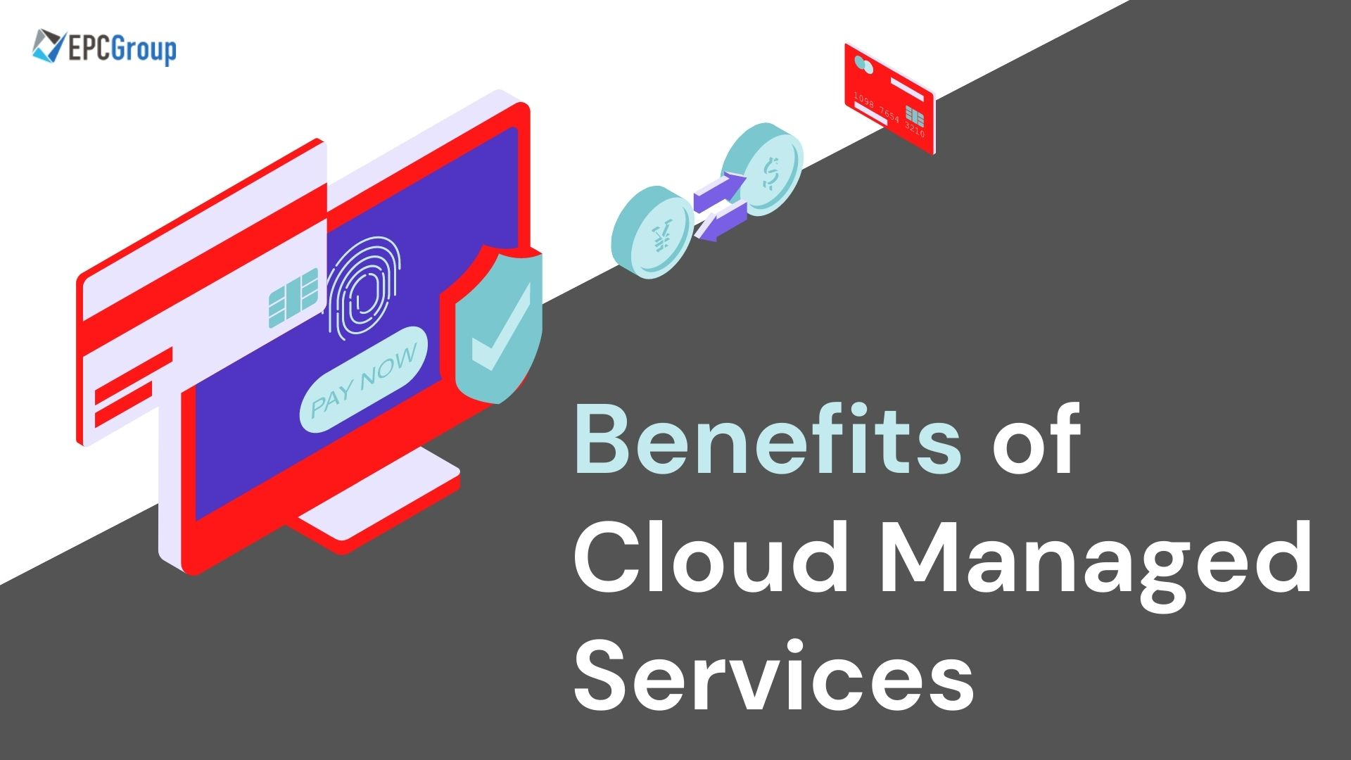 What Are The Benefits of Cloud Managed Services - thumb image
