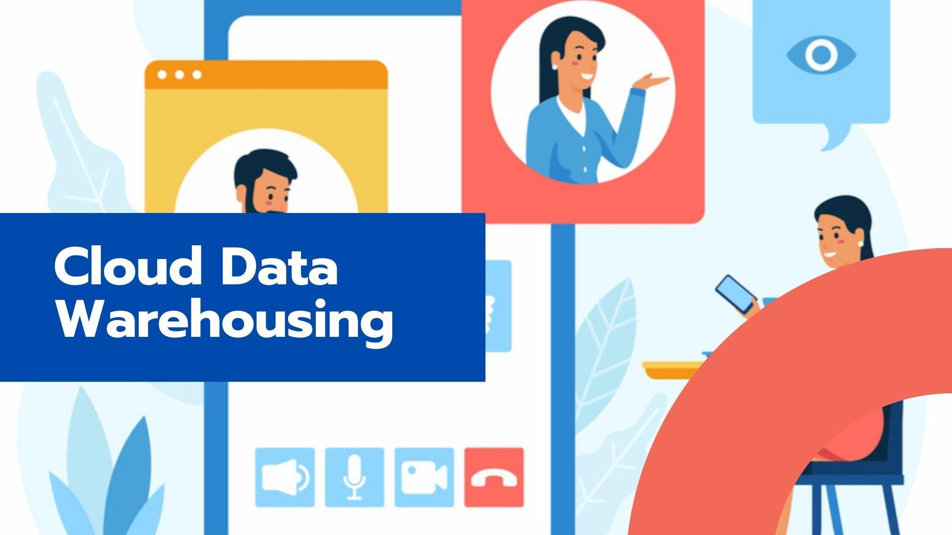 Understanding Cloud Data Warehousing In Microsoft Azure - thumb image
