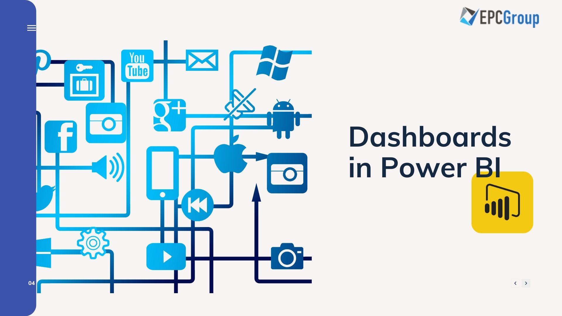 Understanding Interactive Dashboards in Power BI - thumb image