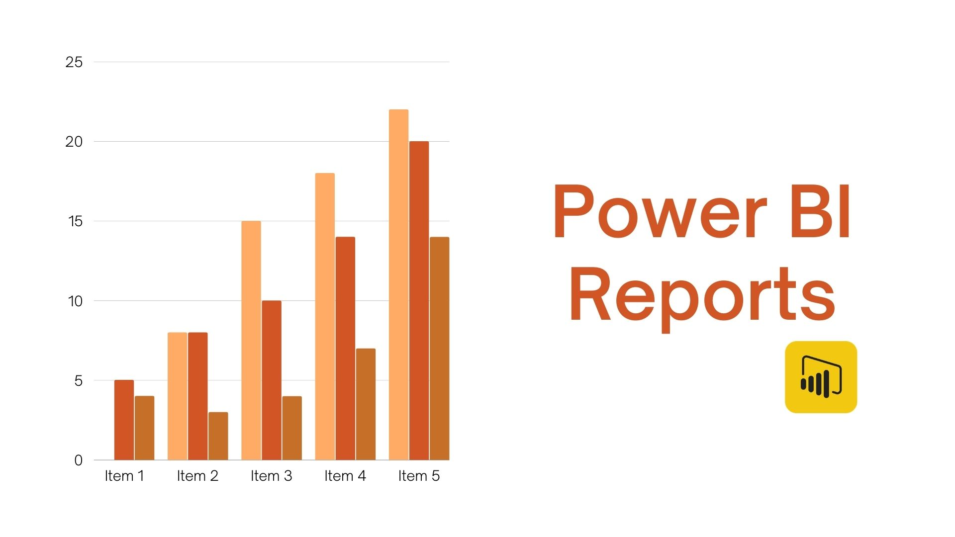 Which Section Of Power BI Is Used For Creating A Report? - thumb image