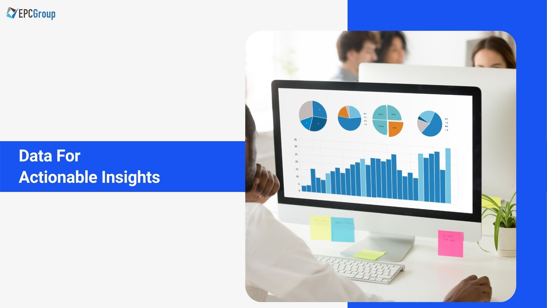 Relation Between Data and Business Using For Actionable Insights - thumb image