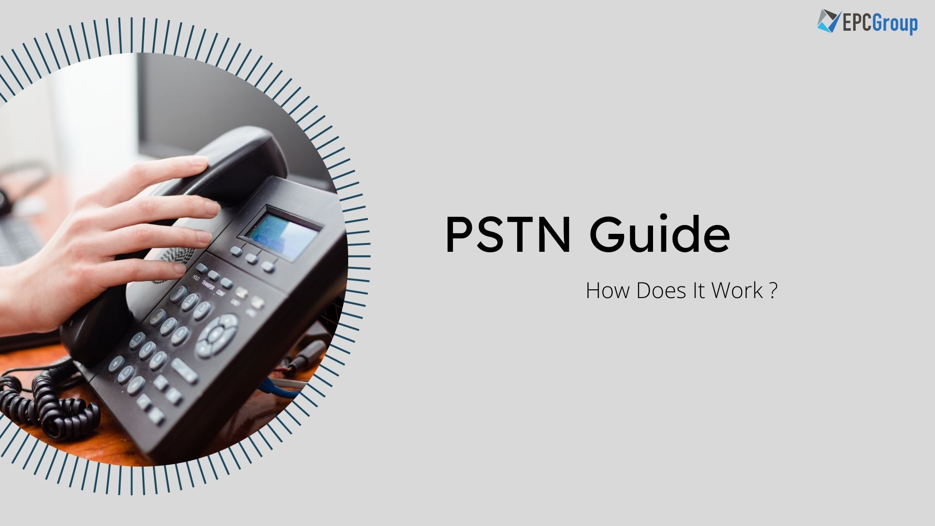 What is PSTN, and How Does it Work? - thumb image