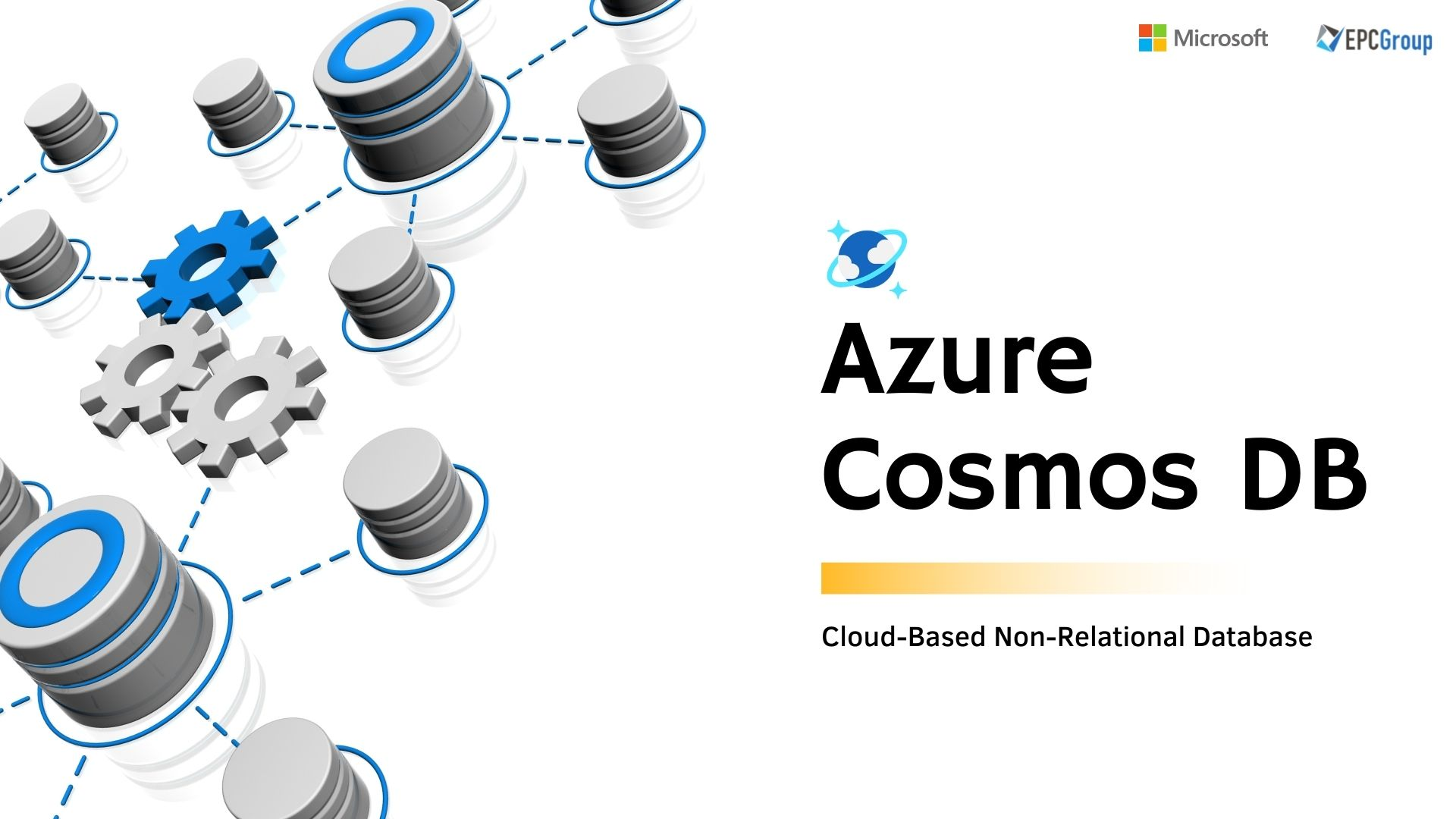 Azure Cosmos DB: Cloud-Based Non-Relational (NoSQL) Database - thumb image