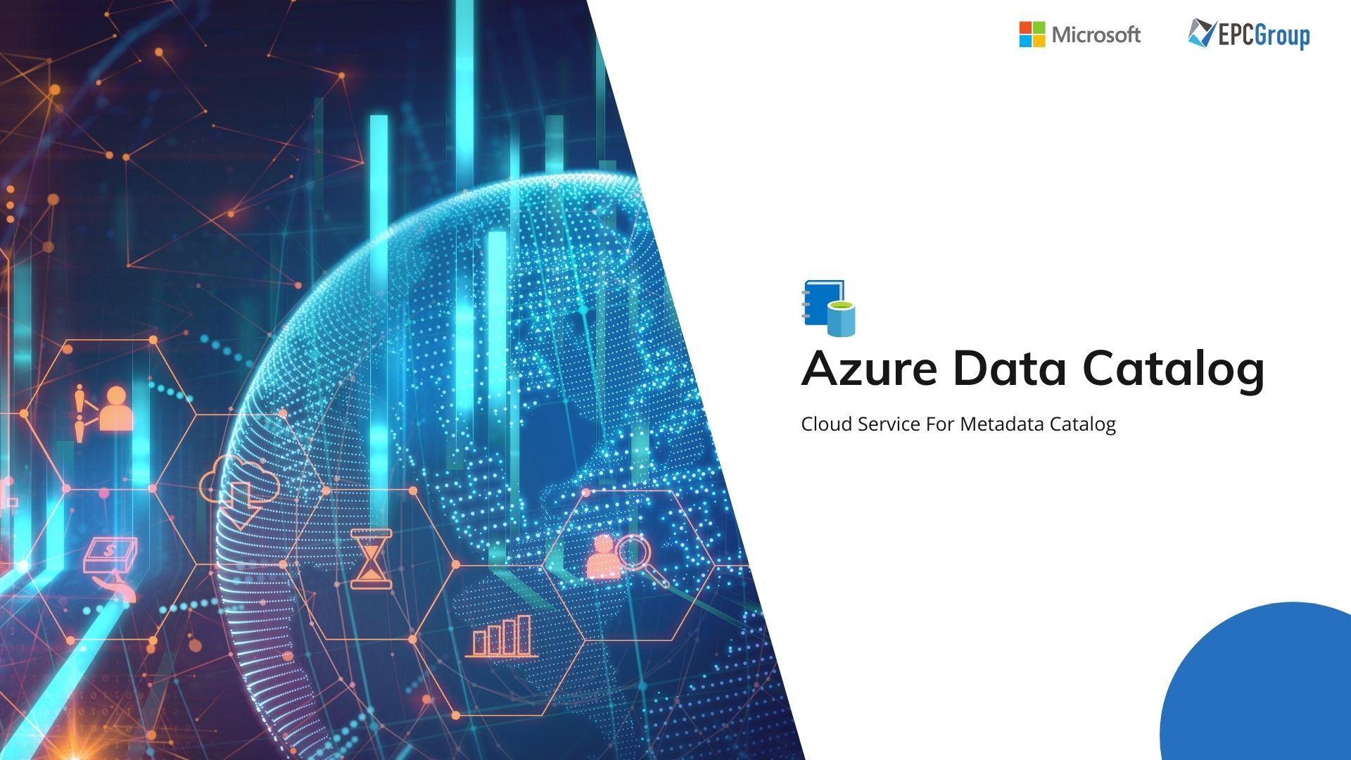 Azure Data Catalog: Managed Cloud Service For Metadata Catalog - thumb image