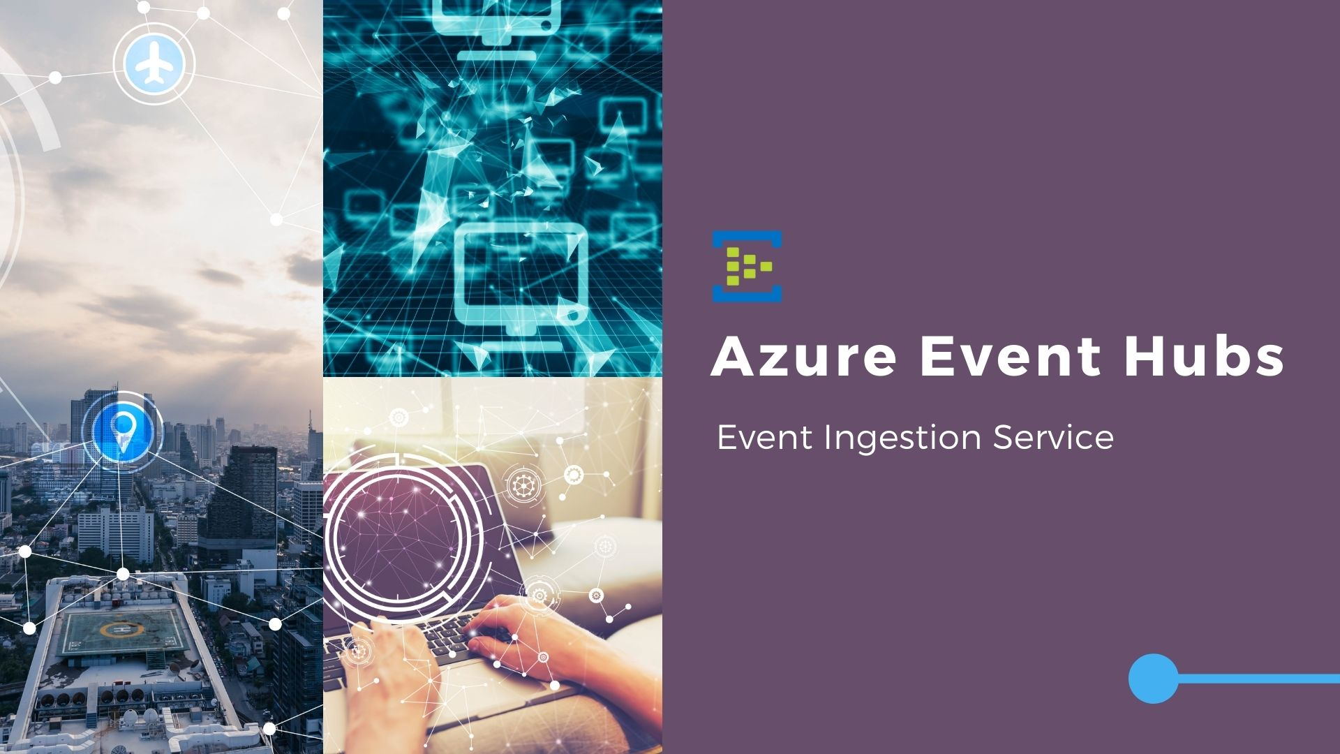 Microsoft Azure Event Hubs Pricing & Features: Event Ingestion Service - thumb image