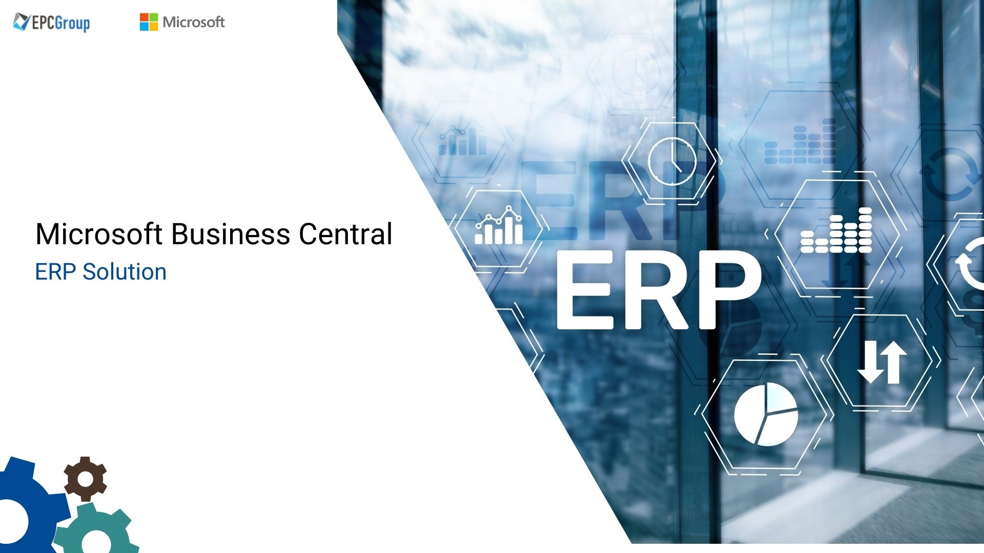 WHY MICROSOFT BUSINESS CENTRAL IS THE BEST ERP SOLUTION IN THE MARKET? - thumb image