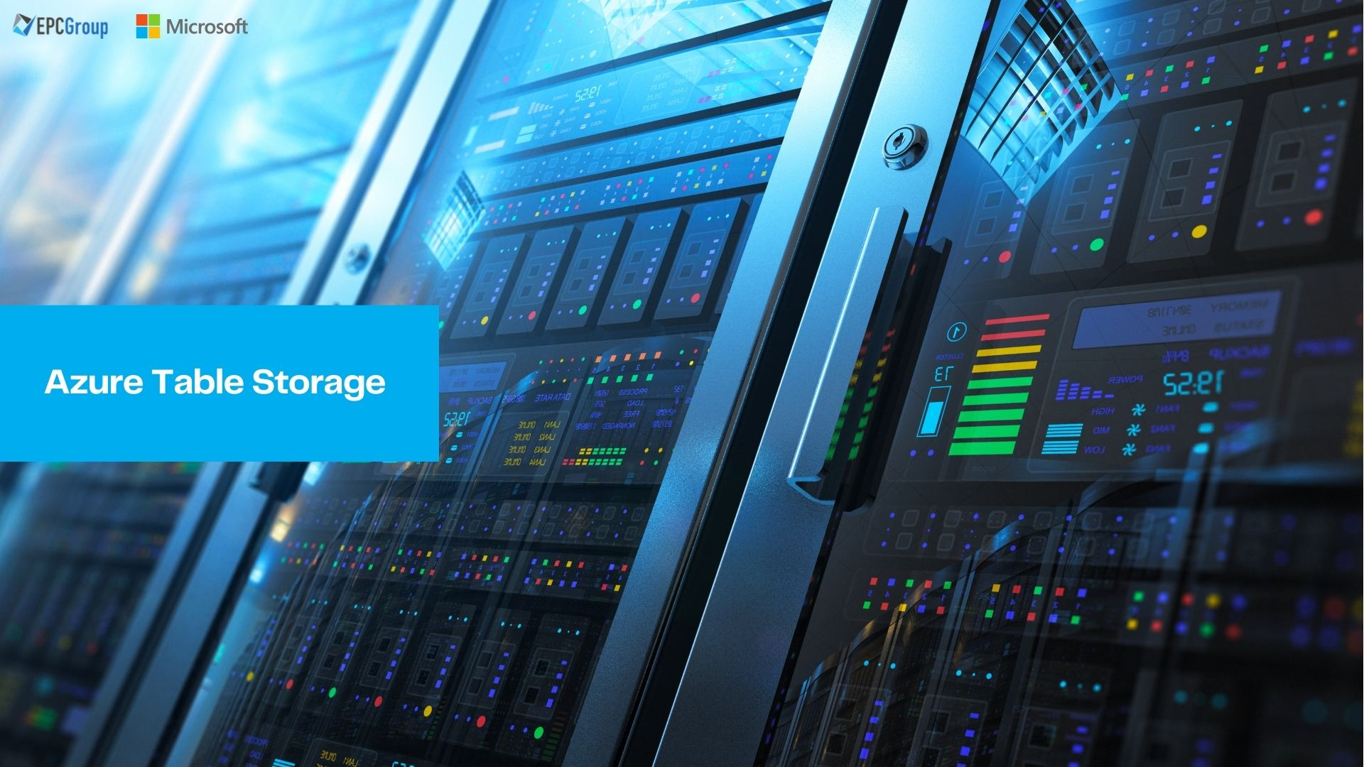 Microsoft Azure Table Storage: Storage For Unstructured & Semi-Structured Data - thumb image