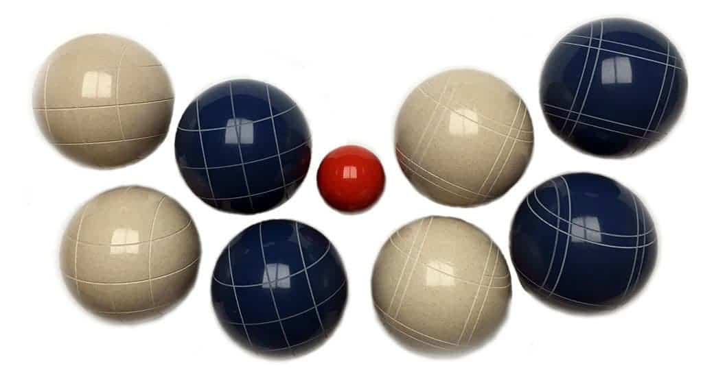 EPCO World Cup Bocce Set
