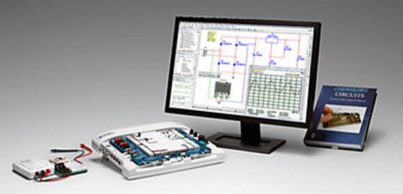 Circuits And Design Courses Ni Multisim Circuit Design Suite V13