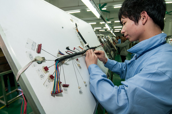 Complex Custom Cable Assemblies  Design Criteria for