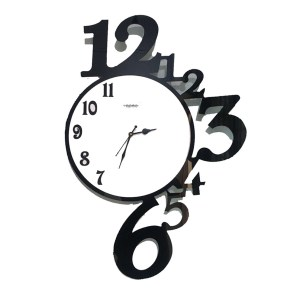 Big design theme wall clock online