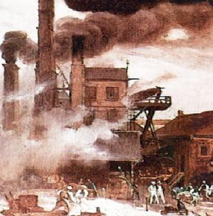 LEpoca della seconda rivoluzione industriale