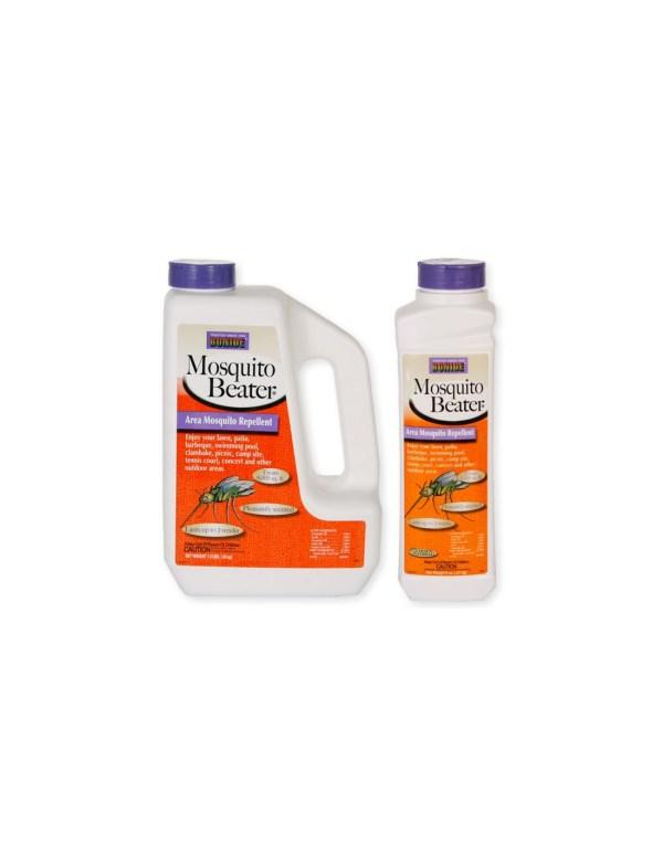 Mosquito Beater Natural Granules