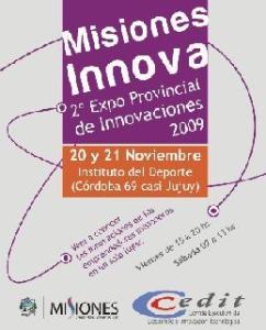 Misiones Innova 2009