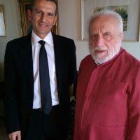 Rencontre avec Georges Khodr