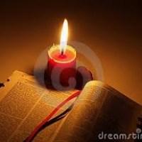 Le Seigneur est ma lumière de qui aurais-je peur ? Psaume 27, 1-6