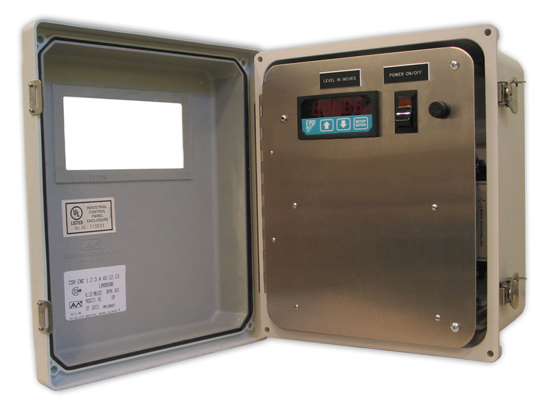 Level Monitoring System – LMSA | EPG Companies Inc.