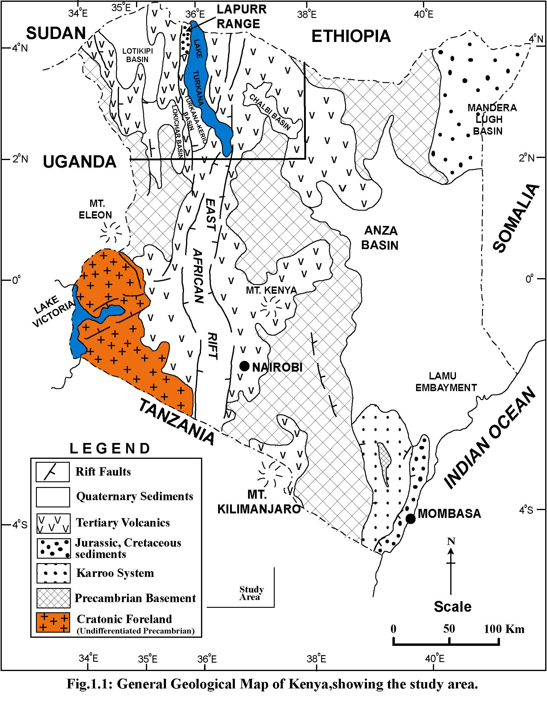 Exploration & Production Geology • Petroleum Potential of