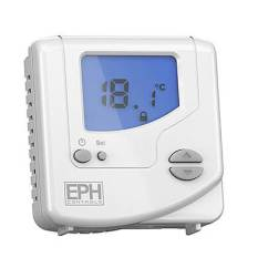 Programmable Room Stat Wiring Diagram Ecu 4g15 Home Page Eph Controls Digital Cylinder Thermostats