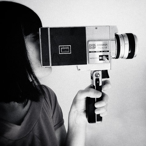 Girl with a Camera… Photoessay