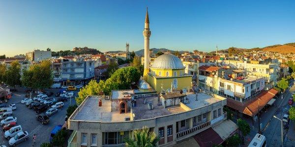 Selcuk-Ephesus-Centrum-Hotel-city-scenary
