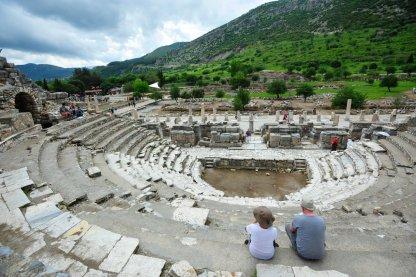 Efes-Antik-kenti-ephesus-1